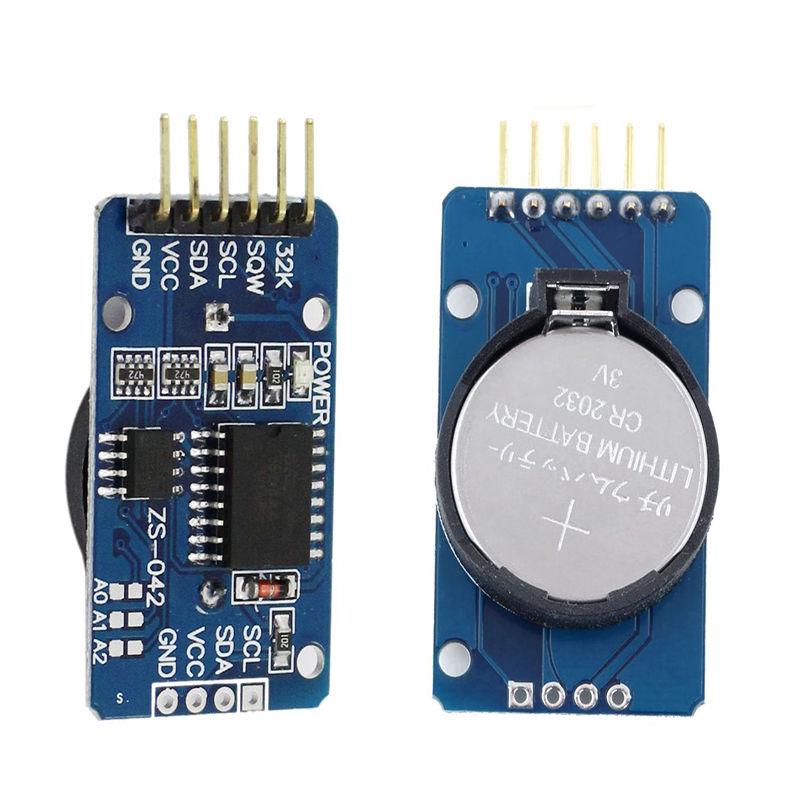 1PCS DS3231 High Precision RTC Real Time Clock Module Arduino Raspberry Pi