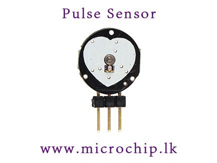 Pulse Sensor / Heart Pulse / Heart rate Sensor