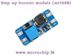 electronic parts in sri lanka | Microchip lk