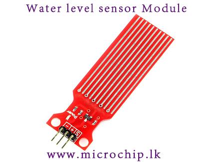 Water Level Sensor Module -T1592